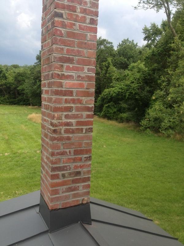 chimney work